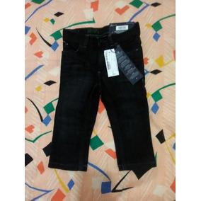 7436d03bcb9 Pantalones Tommy Hilfiger Originales Para Niños
