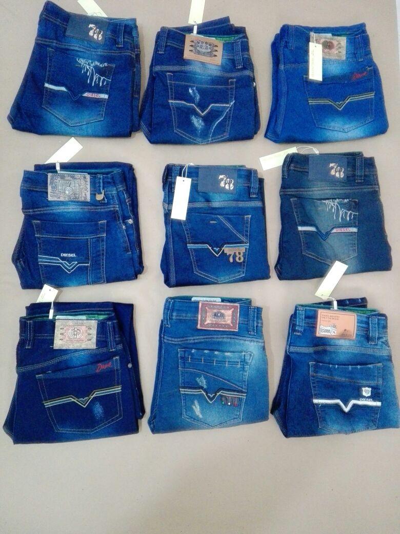 282dfa541b05 Pantalones O Jeans Tipo Diesel Para Hombre Caballero -   71.999 en ...
