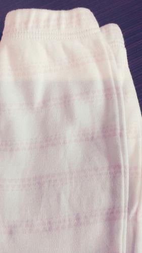 pantalones para bebes