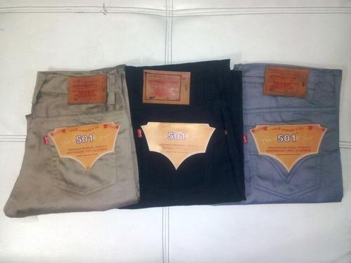 pantalones para caballeros mayor y detal talla 26 a la 36