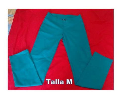 pantalones para damas streck