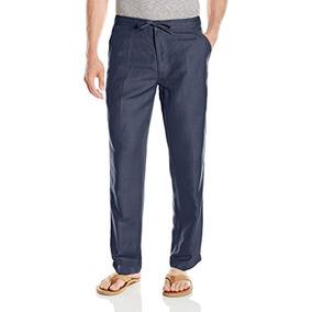 88ba412314 Pantalones Para Hombre Cubavera Men S Drawstring