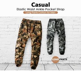 4134a40fb9 Pantalon Jeans Hombre - Ropa y Accesorios Naranja oscuro en Mercado ...