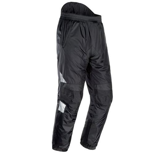 pantalones para lluvia tourmaster sentinel p/mujer negro lg