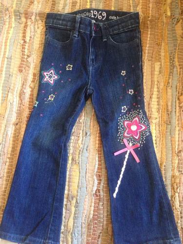 pantalones para niña carters osh cosh gap