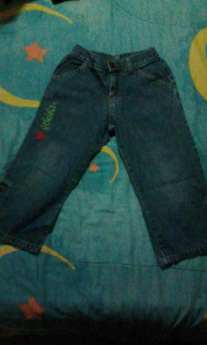 pantalones para niñas talla 8