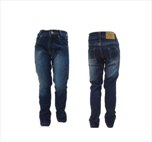 pantalones para niños cr7