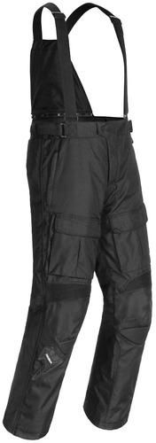 pantalones para snowcross cortech blitz 2.1 negros 2xl