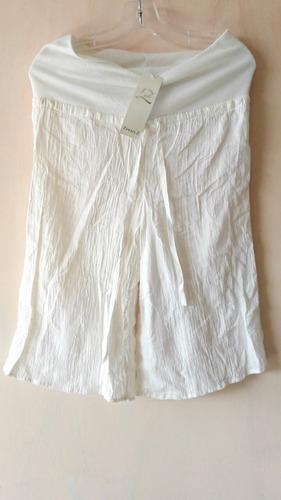 pantalones pescadores playeros casual dama mujer