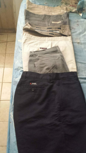 pantalones pierregi  polo valentino usados
