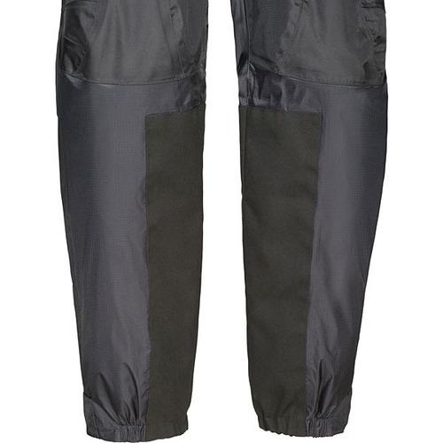pantalones p/lluvia tourmaster sentinel le motor negros md