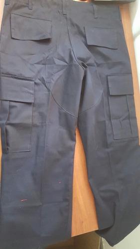 pantalones ranger