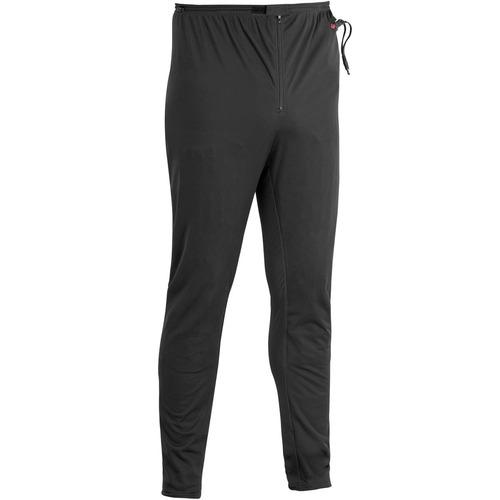 pantalones rompeviento térmicos firstgear 2014 negro 3xl