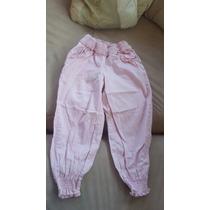 Pantalón Epk De Niña 23 Meses