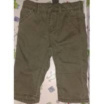 Pantalones Para Bebé Marca Portuguesa Zippy Nunca Usados