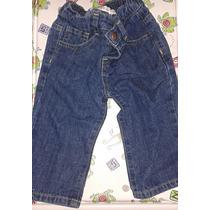 Blue Jeans Para Bebé Marca Free Kids, Epk, Lodamg Sport
