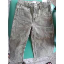 Pantalones Para Niño Epk 12-23 Meses