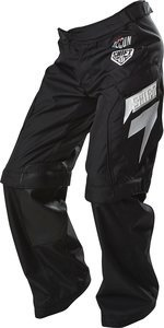 pantalones shift recon exposure 2016 hombre negro/blanco 28