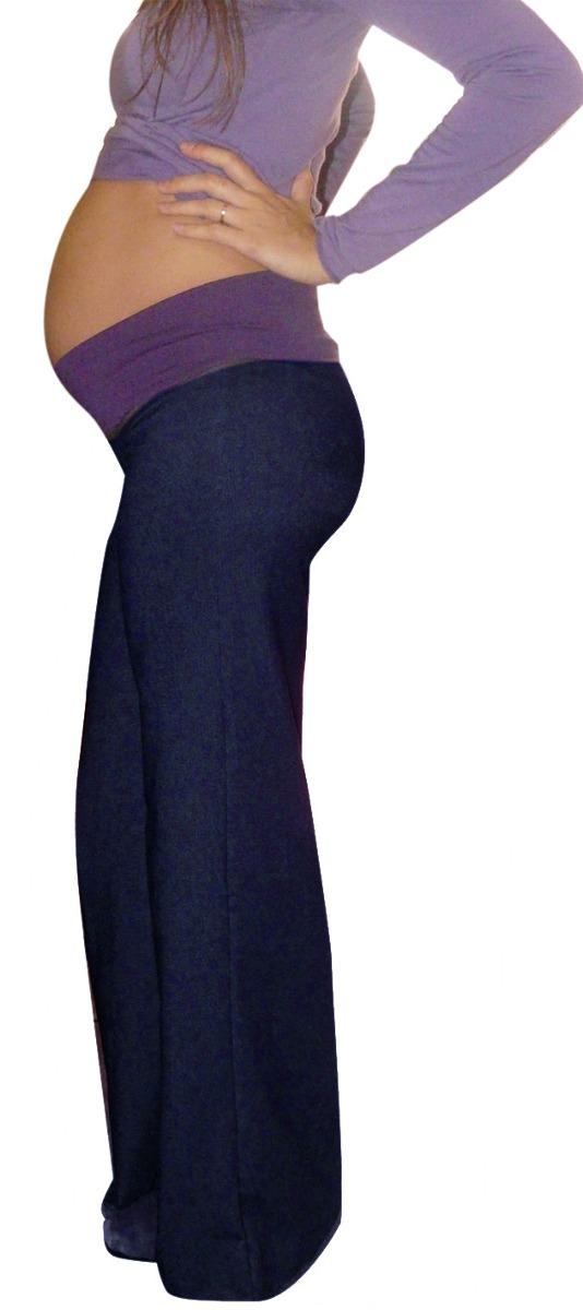 1736157ad pantalones simil jean talles 1 al 5. ideal embarazadas. Cargando zoom.