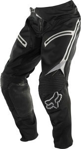 pantalones todoterreno fox racing legion 2014 neg/gri 36 usa