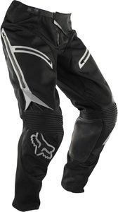 pantalones todoterreno fox racing legion 2014 negr/gri usa28