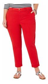 Espectaculares Jeans Levantacola Tallas Grandes Hasta La 22 Ropa Y Accesorios Rojo En Mercado Libre Colombia