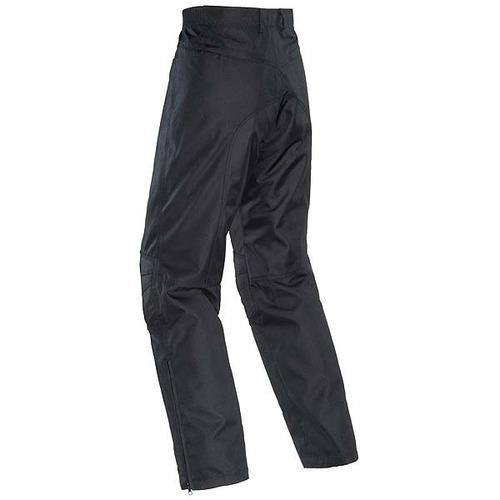 pantalones tourmaster quest textiles negros md