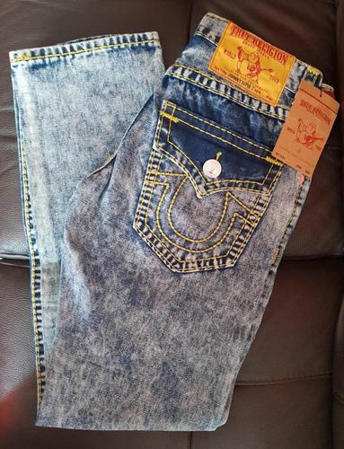 pantalones true religion envio inmediato