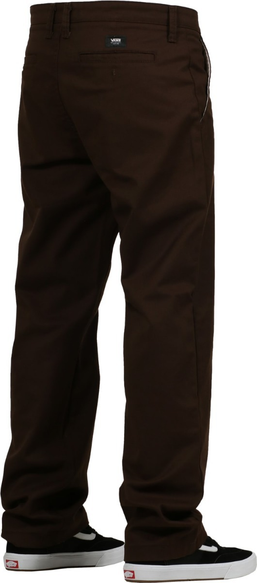 pantalones vans