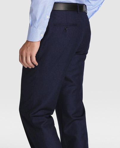 pantalones vestir hombre
