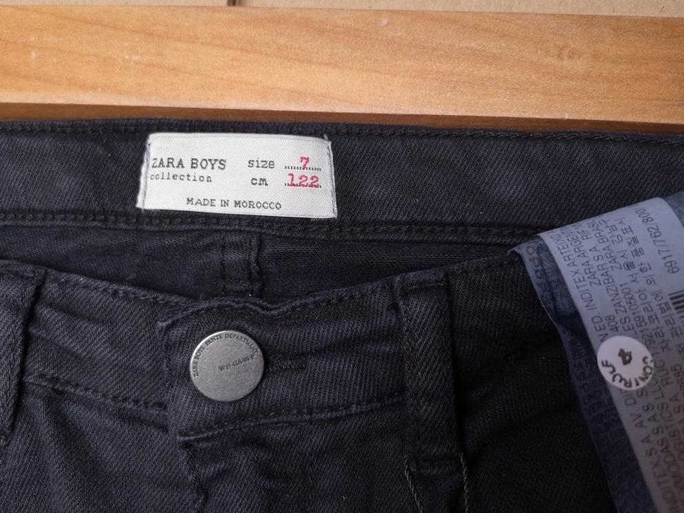 أكيد إفلاس مركز الإنتاج Zara Ninos Pantalones Natural Soap Directory Org