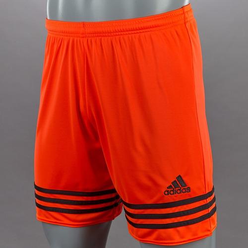 pantaloneta adidas naranja