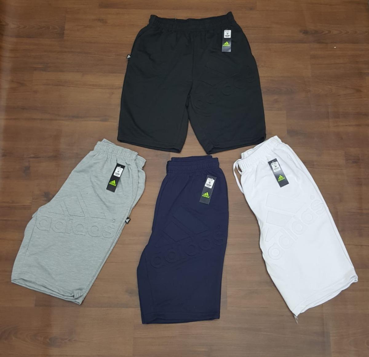 04bca24a38640 Pantaloneta adidas Para Hombre -   58.000 en Mercado Libre