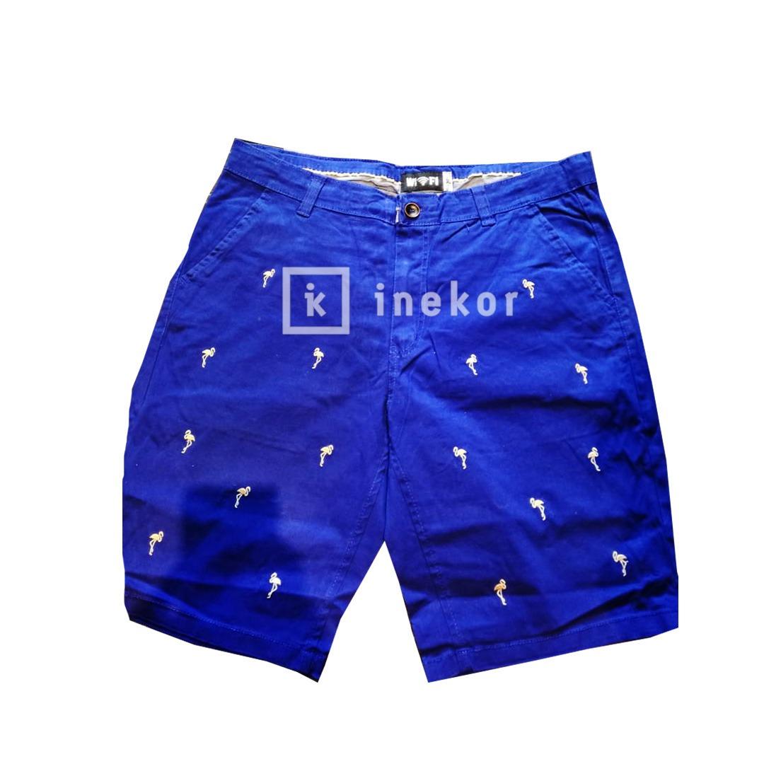 88c4595c5f Pantaloneta Casual Para Hombre -   85.000 en Mercado Libre