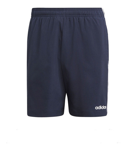 pantaloneta de hombre lifestyle  adidas e 3s chelsea