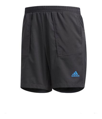pantaloneta de hombre para correr adidas tko shorts m