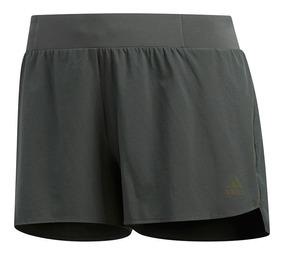 nueva lanzamiento Estados Unidos Mitad de precio Pantaloneta De Mujer Para Correr adidas Saturday Short