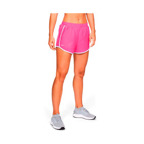 60% barato Productos super especiales Pantaloneta De Mujer Para Correr Under Armour Fly By Short