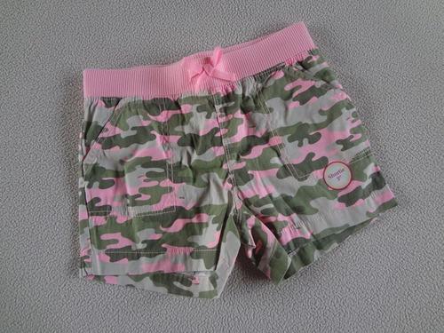 pantaloneta faded glory talla 7-8 niñas