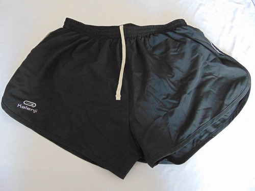 pantaloneta hombre marca: oxylane original talla: m
