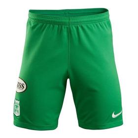 Pantaloneta Hombre Nike Atlético Nacional Stad Short