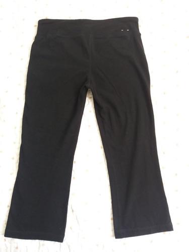 pantaloneta leggings deportivo marca gap talla s importado