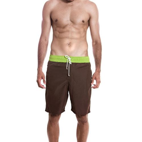 pantaloneta o bañador para hombre