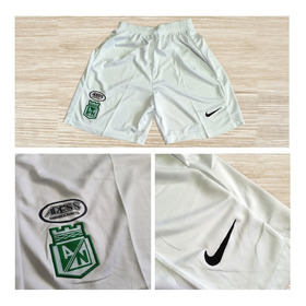 Pantaloneta Short Nacional De Fútbol