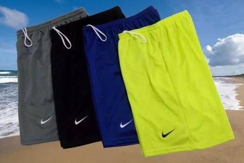 pantaloneta short nike