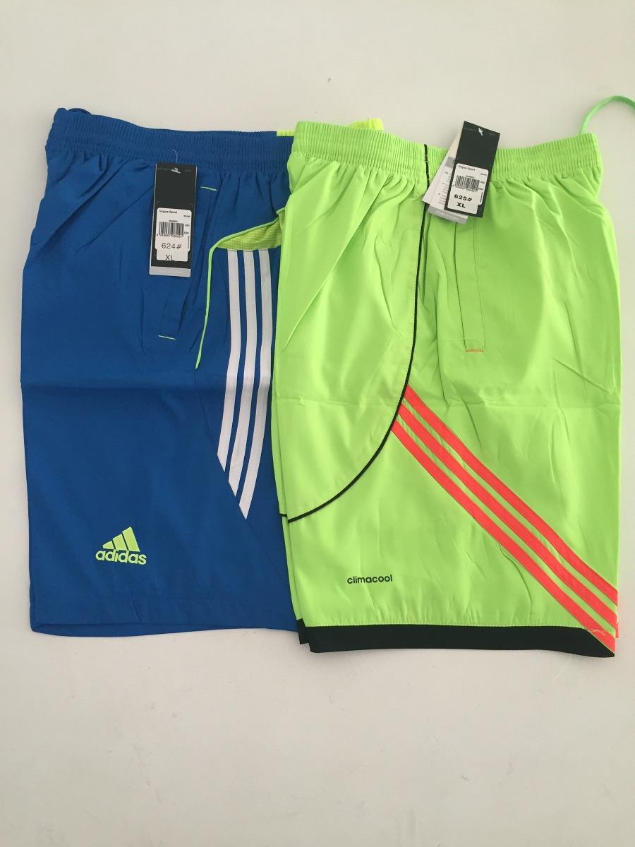 6080b79a96c21 Pantalonetas adidas Climacool -   65.900 en Mercado Libre