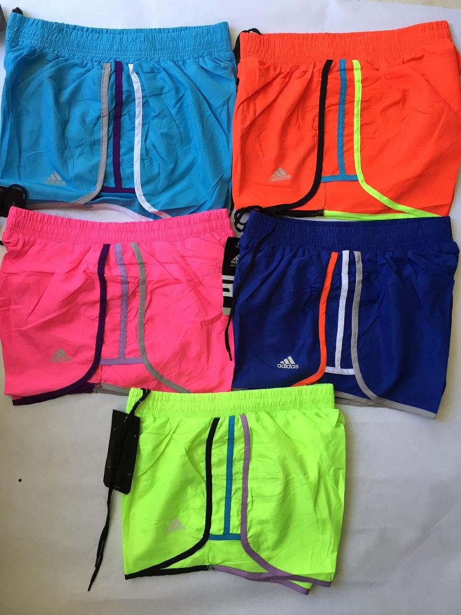f7dcc6ab13240 pantalonetas adidas para mujer