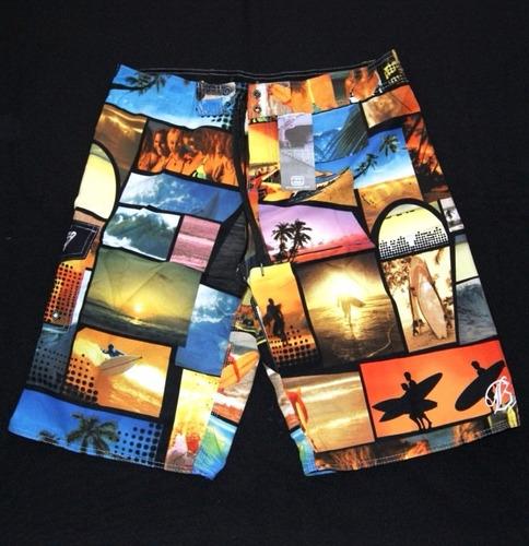 pantalonetas billabong