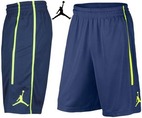 7887b1ec Pantalonetas Jordan Basketball Nba Baloncesto Nike Gimnasio ...