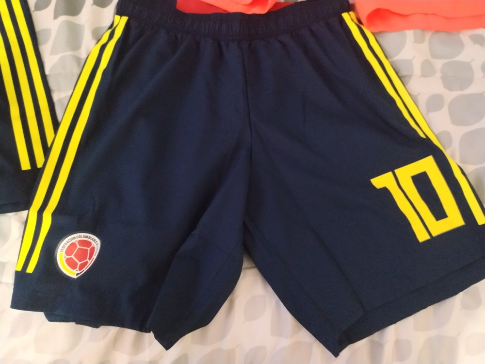 Shorts Clima Mujer | adidas Colombia